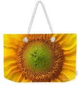 Sunflower Fantasy Weekender Tote Bag