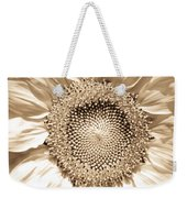 Sunflower Seeds Weekender Tote Bag