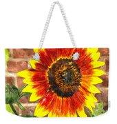 Sunflower Sfwc Weekender Tote Bag