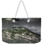 Sunlight And Waves 1 Weekender Tote Bag