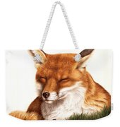Sunnin' Weekender Tote Bag by Pat Erickson