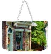 Sunny Afternoon New Castle De Weekender Tote Bag