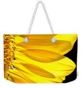 Sunny Glow Weekender Tote Bag