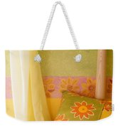 Sunny Morning Weekender Tote Bag by Jerry McElroy