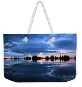 Sunrise At Lake Tahoe Weekender Tote Bag