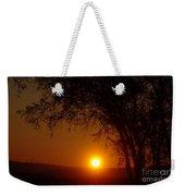 Sunrise At Maryhille  Weekender Tote Bag