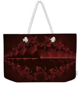 Sunrise At Red Lake - Otherworld Weekender Tote Bag