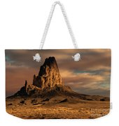 Sunrise On El Capitan Weekender Tote Bag