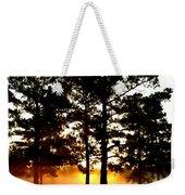 Sunrise3 Weekender Tote Bag