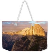Sunset At The Dome Weekender Tote Bag