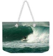 Sunset Beach Hawai'i Weekender Tote Bag