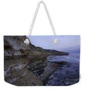 Sunset Cliffs Weekender Tote Bag