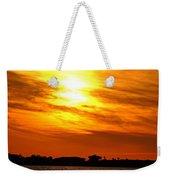 Sunset Ix Weekender Tote Bag