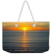 Sunset - Moana Beach - South Australia Weekender Tote Bag