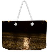 Sunset One Weekender Tote Bag