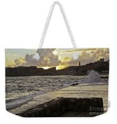 Sunset Over Dubrovnik 2 Weekender Tote Bag