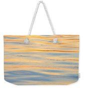 Sunset Reflected - Cooper River Charleston South Carolina Weekender Tote Bag