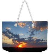 Sunset Supreem Weekender Tote Bag
