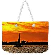 Sunset Xii Weekender Tote Bag