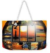Sunsets Weekender Tote Bag