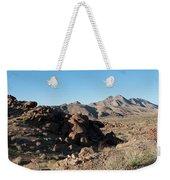 Sunspot Hill  Weekender Tote Bag