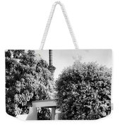 Suntan Lane Palm Springs Weekender Tote Bag