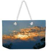 Supreem Sunset I Weekender Tote Bag