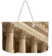 Supreme Court Weekender Tote Bag