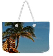 Surf Lookout Weekender Tote Bag