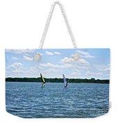 Surf Sailors Weekender Tote Bag