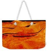Surface Of Venus Weekender Tote Bag
