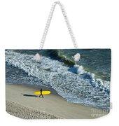 Surfer  Weekender Tote Bag