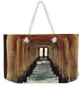 Surfer's Labyrinth  Weekender Tote Bag