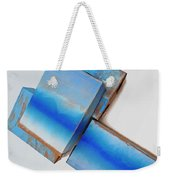 Surfs Up Weekender Tote Bag