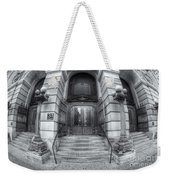 Surrogate's Courthouse II Weekender Tote Bag