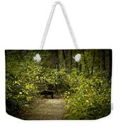 Surrounded By American Beauty Weekender Tote Bag