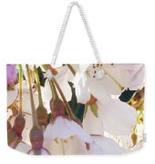 Surrounded By Spring Weekender Tote Bag