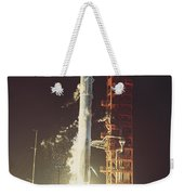 Surveyor 3 Launch Weekender Tote Bag