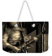 Susan Weekender Tote Bag