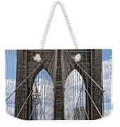Suspended Animation Weekender Tote Bag