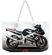 Suzuki Gsx-r Weekender Tote Bag