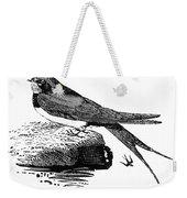 Swallow, C1800 Weekender Tote Bag