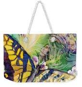 Swallowtail 1 Weekender Tote Bag