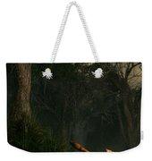 Swamp Fox Weekender Tote Bag
