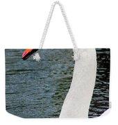 Swansong Weekender Tote Bag