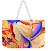 Swaying In Harmony 2 Weekender Tote Bag