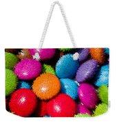 Sweet Abstract 3d Weekender Tote Bag