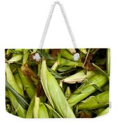 Sweet Corn Weekender Tote Bag