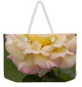 Sweet Peace Rose Weekender Tote Bag