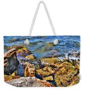 Sweet Splashes Weekender Tote Bag